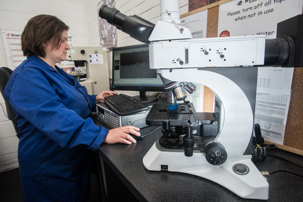 component testing | hycrome europe ltd